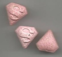 Pill Report: Pink Superman
