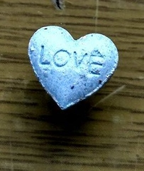 Pill Report: Blue Heart
