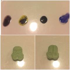 Pill Report: Storm trooper