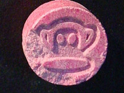 Pill Report: Red Monkey