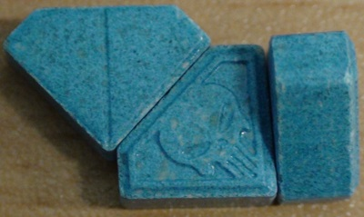 Pill Report: Blue Glock Team