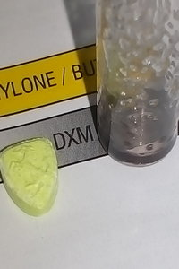 Pill Report: Yellow Punisher