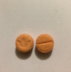 Pill Report: Green Micky