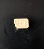 Pill Report: Gold King kong