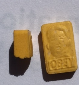 Pill Report: Yellow Obey