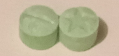 Pill Report: Green Star