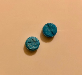 Pill Report: Star