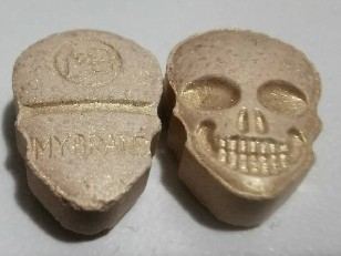 Pill Report: Blue Pharao's
