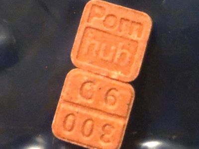 Pill Report: Orange Tesla
